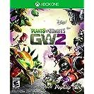 Plants vs. Zombies Garden Warfare 2 - Xbox One - Standard...