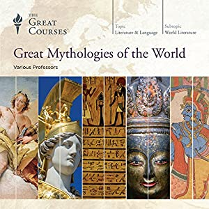 Great Mythologies of the World Vortrag