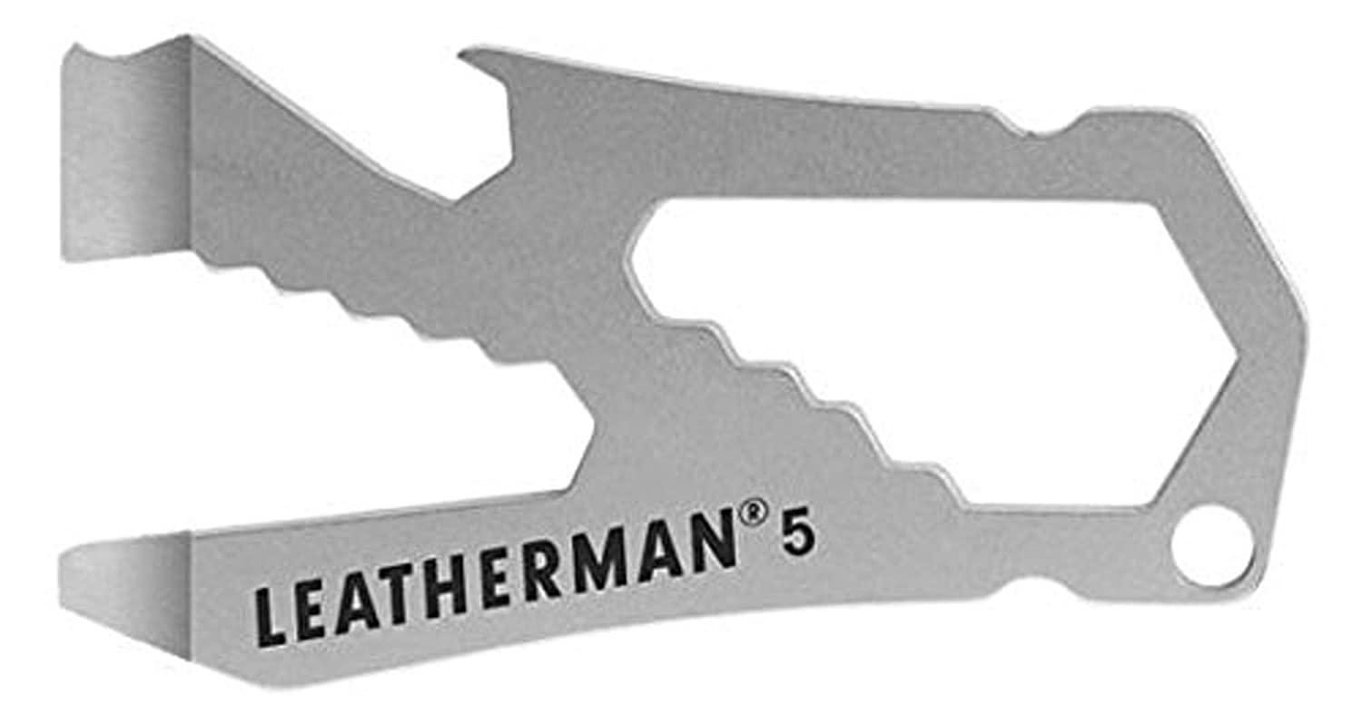 Amazon.com: Leatherman – Serie By The ...