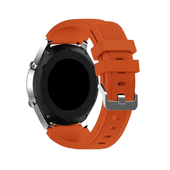 Galaxy Watch 46 mm Correa para Gear S3 Amazfit Bip Huawei ...