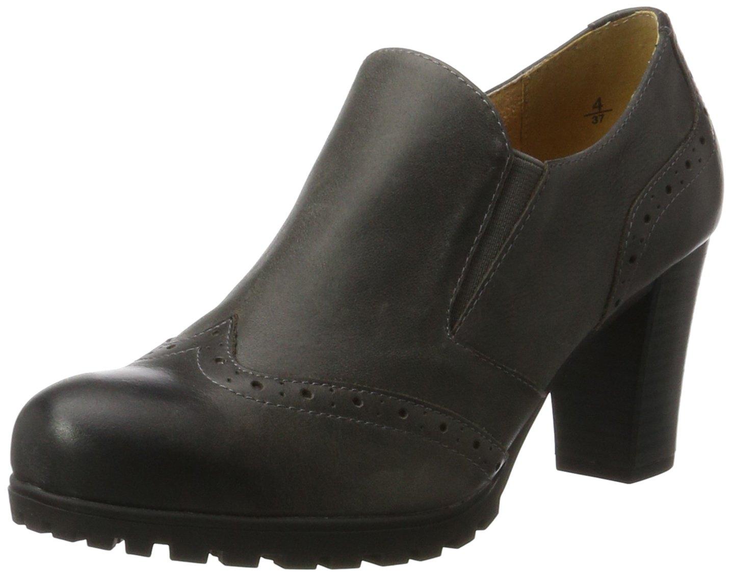 Caprice 24700, Zapatos de Tacón para Mujer 40.5 EU