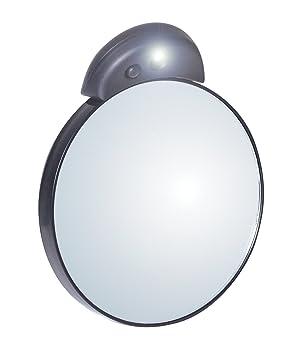 619d7oI5LsS. SY355  Résultat Supérieur 16 Impressionnant Miroir Grossissant Avec Lumiere Integree Pic 2017 Hzt6