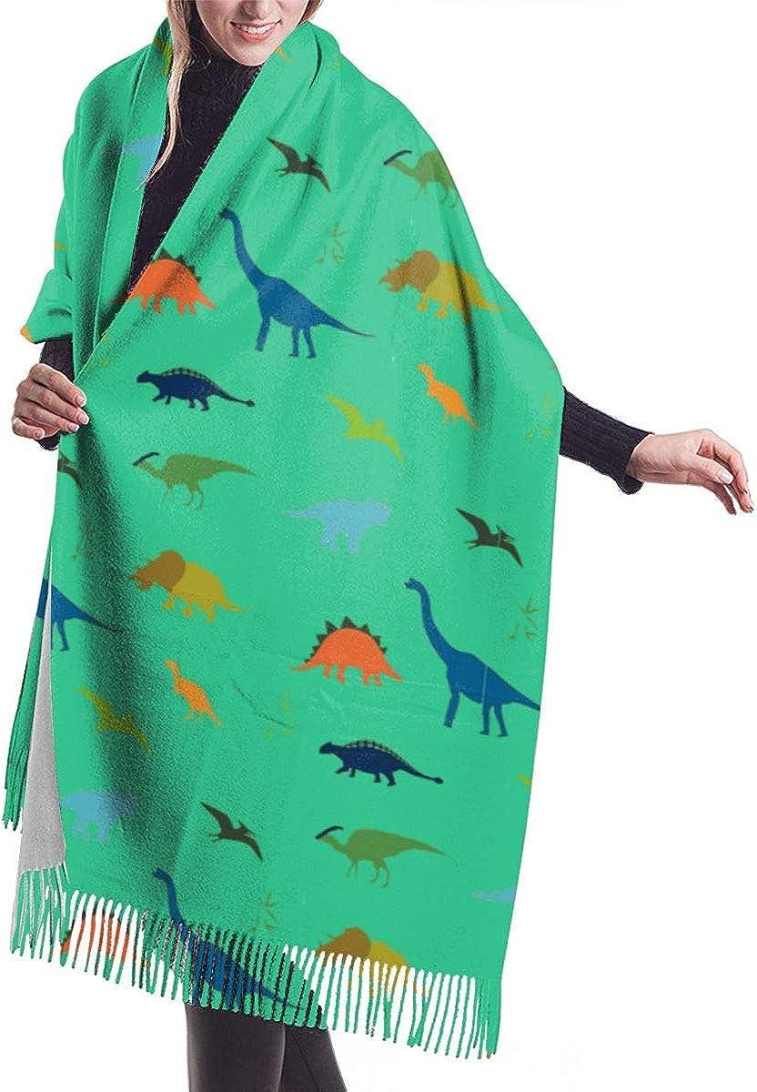 Doberman Winter Scarf Fashion Formal Soft Scarves For Men And Women