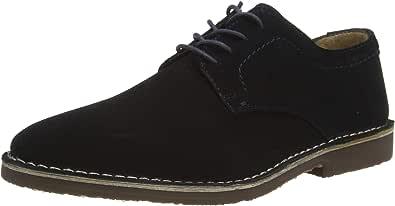 Hush Puppies Archie, Zapatos de Cordones Derby Hombre