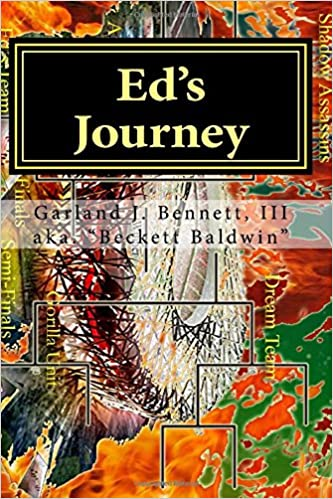Ed's Journey: Shadows of the Nights Tournament: Volume 1