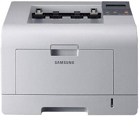 Samsung ML-3470D - Impresora láser Blanco y Negro (33 ppm, A4 ...