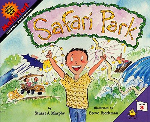 Safari Park (Great Source ()