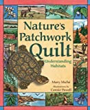 Nature's Patchwork Quilt, Mary Miché, 1584691697