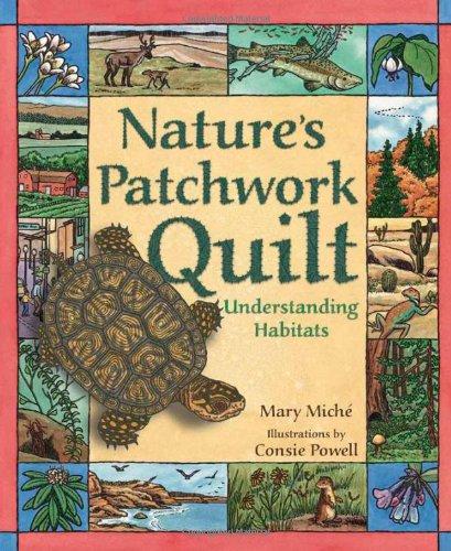 Nature's Patchwork Quilt: Understanding - Patchwork Quilt Natures