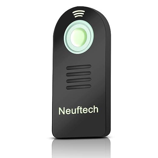 204 opinioni per Neuftech- IR wireless Telecomando per Nikon ML-L3 / D610 / D600 / D90 / D80 /