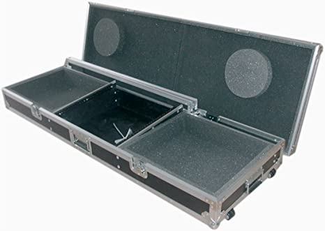 Citronic caso: TT19 caja de transporte para mezclador de 19 ...