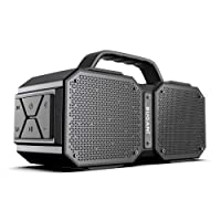 Deals on Bugani Portable Bluetooth Speakers 5.0 40W Super Power