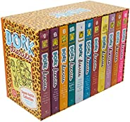 Dork Diaries Squee-tastic Collection Books 1-10 Plus 3 1/2: Dork Diaries 1; Dork Diaries 2; Dork Diaries 3; Do