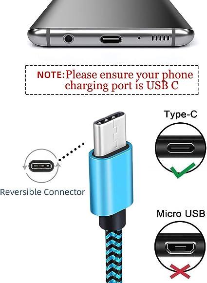 HTC Sony Micro USB Kabel Aioneus Micro USB Ladekabel Nylon Handy Schnellladekabel Android Ladekabel f/ür Samsung S7//S6//S5//J7//J5//Note5 Huawei 3Pack:1M+2M+3M Kindle Xiaomi ps4 und mehr
