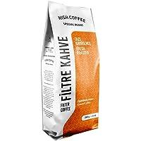Filtre Kahve Nish Özel Seri Sumatra 250 gr KAĞIT FILTRE İÇIN ÇEKILMIŞ
