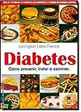 capa de Diabetes. Como Previnir, Tratar e Conviver