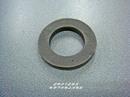 MV FOAM DONUT WASHER HEX FOR FIXING CLOSE COUPLE CISTERN TO PAN
