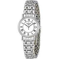 Longines Ladies Watches Presence L4.220.4.11.6 - Ww