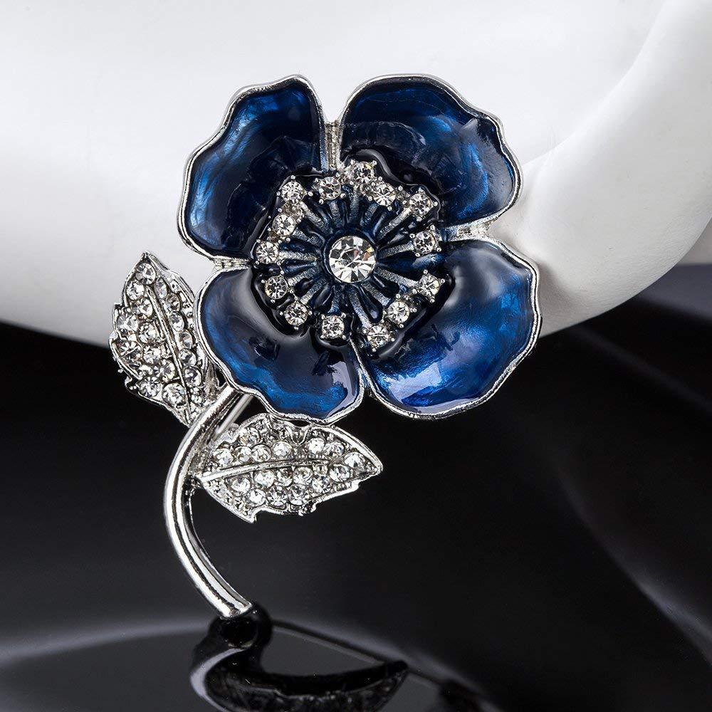 Animal Shape Women Gift Pin Clothing Accessories Fashion Jewelry Enamel Brooch