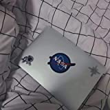 10PCS NASA Patches Iron On Jackets,Space Patches
