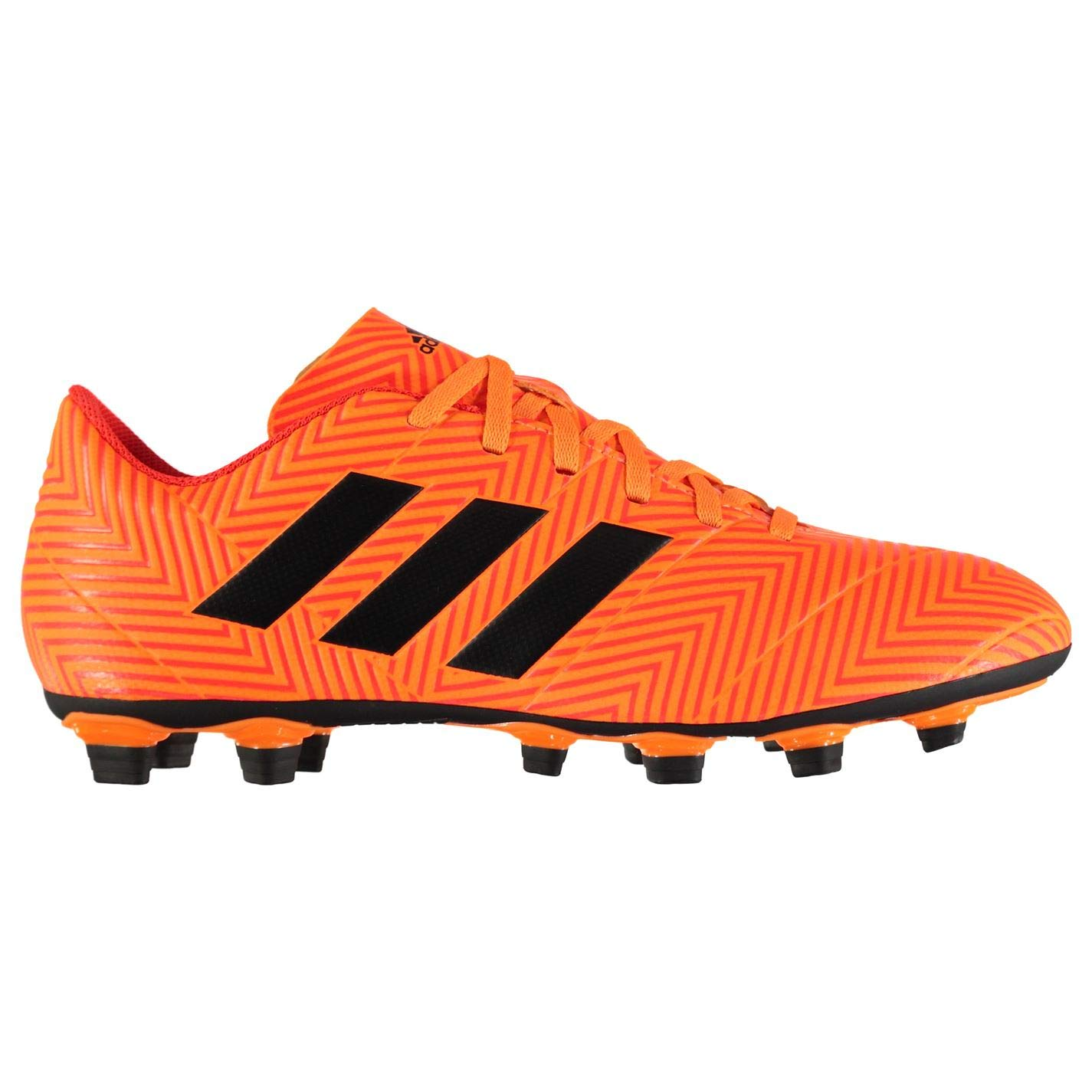 Adidas Unisex-Erwachsene Nemeziz 18.4 Fxg Fußballschuhe