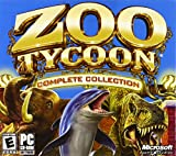Zoo Tycoon: Complete Collection - PC