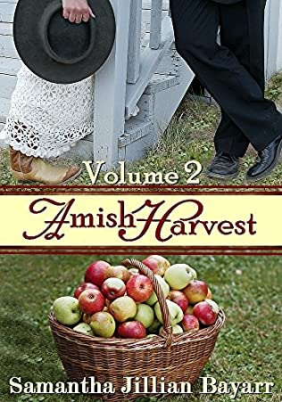 book cover of Amish Harvest: Volume Two