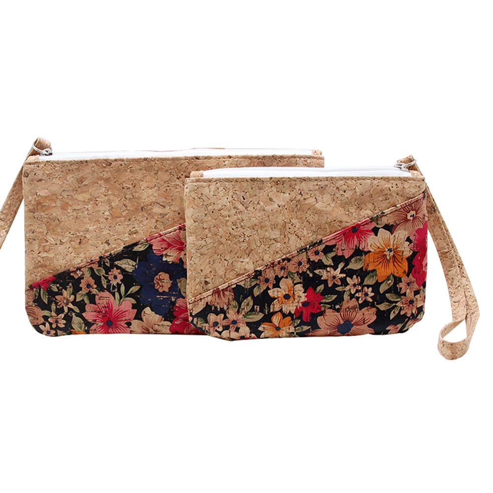 Boshiho Natural Cork Clutch...