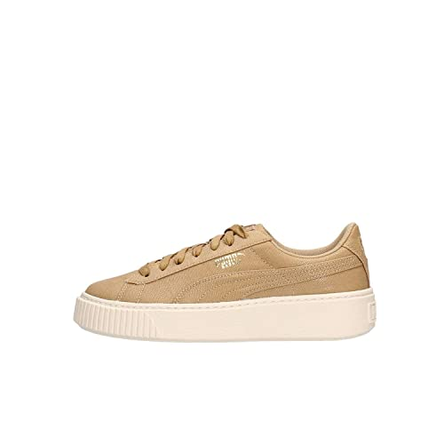 chaussures de séparation 35c38 a6f8d PUMA Women's low sneakers 365, 623 02 BASKET PLATFORM CV ...