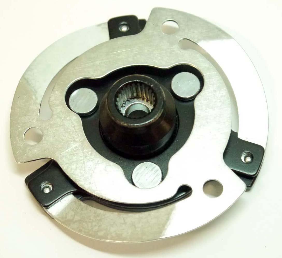 Compresor de aire acondicionado Reparació n A/C DELPHI EMBRAGUE 5n0820803 Autodily