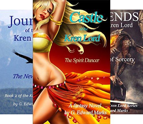 Kren Lord Series (3 Book Series)