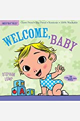 Indestructibles: Welcome, Baby Paperback