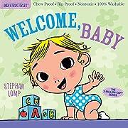 Indestructibles: Welcome, Baby