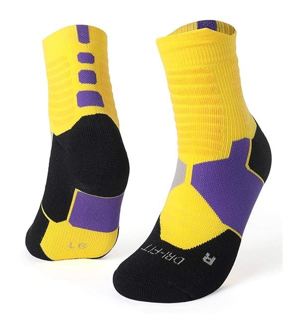 SHENHAI Calcetines Calcetines de fútbol Calcetines de baloncesto ...