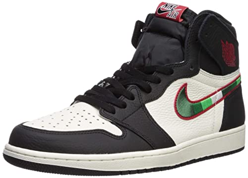 look good shoes sale super popular exquisite style Amazon.com | Jordan Air 1 Retro High OG (Sports Illustrated ...