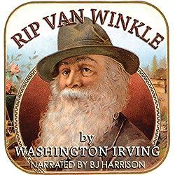 Rip Van Winkle [Classic Tales Edition]