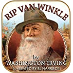 Rip Van Winkle [Classic Tales Edition] | Washington Irving