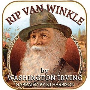 Rip Van Winkle [Classic Tales Edition] Audiobook