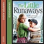 The Little Runaways: Children's Home, Book 2 | Cathy Sharp
