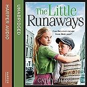 The Little Runaways: Children's Home, Book 2 | Cathy Sharp