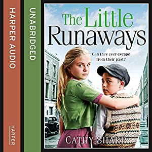 The Little Runaways Audiobook