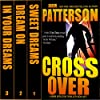 Cross Over Box Set: Complete WJA Series: Sweet Dreams, Dream On, In Your Dreams