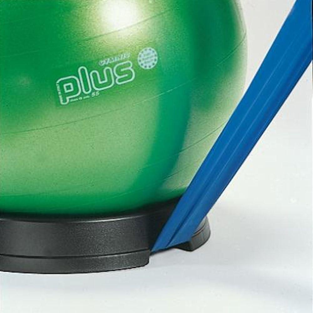 Balón de estabilidad bola apoyo pequeño (45/55 cm bolas): Amazon ...