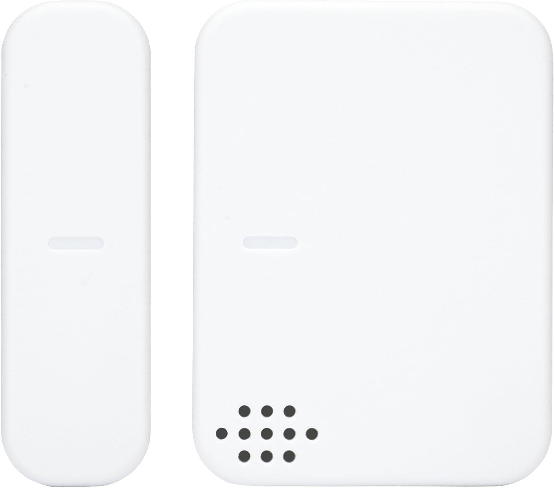 Centralite Micro Door Sensor (Works with SmartThings, Wink, Vera, and ZigBee platforms)