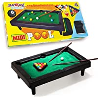040 Mi di Pool Ort.Boy Bilardo Oyunu
