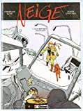 Neige, Tome 1 : Les Brumes aveugles by