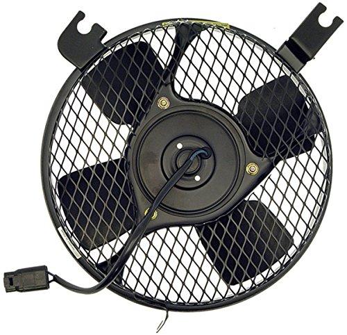 Dorman 620-506 Radiator Fan Assembly ()