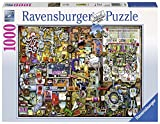 Ravensburger Colin Thompson: Inventive Genius Jigsaw Puzzle (1000 Piece)