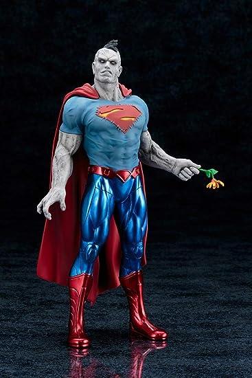 DC Comics Superman Supergirl TV Series 1//10 PVC figure Kotobukiya ARTFX