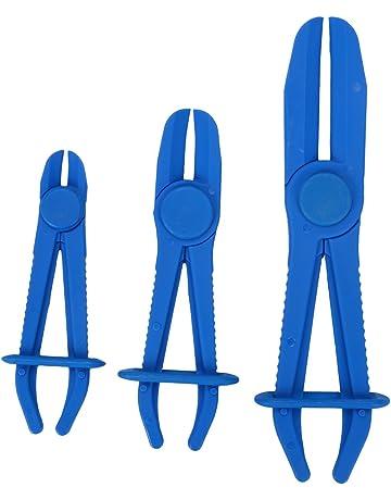 FreeTec – 3 piezas Alicates para abrazadera de manguera (Manguera Pinza Pinzas Pinzas para cables